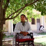 Soraj Ghulam Habib: one of Ban Advocates member who lost