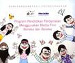 Panduan Pendidikan Perdamaian Menggunakan Film dan Boneka