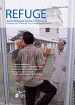Refuge - <br/>March 2012