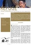 Refuge Juli 2006