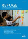 Refuge Mei 2011