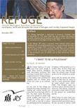 Refuge November 2007